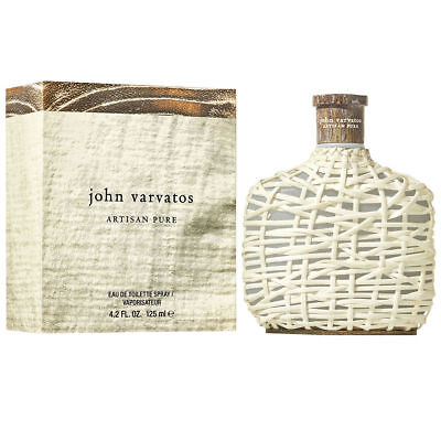 10ml - John Varvatos - Artisan Pure - EDT