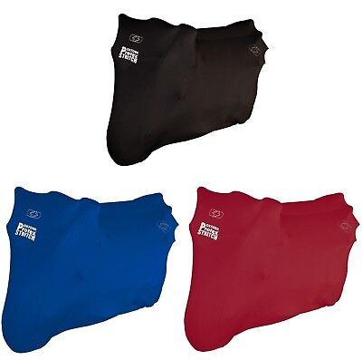 Oxford Protex Stretch Indoor Premium Stretch-Fit Cover All Sizes & Colours