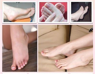 Exfoliating Foot Mask Socks For Pedicure Peeling For Foot Feet Infections BDA5
