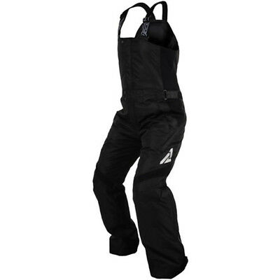 FXR Racing Sugar Bib Womens Skiing Snowboard Sled Snowmobile Pant