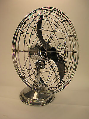 Vintage Fresh'nd-Aire Model 20 Fan
