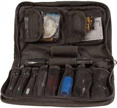 NAR BASIC FIELD CORPSMAN KIT North American Rescue Otoscope Set