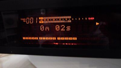 TASCAM MD-301 MKII Stereo Or Mono MiniDisc Recorder & Player + Cables Rack Ears