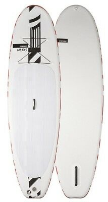 """Sup Gonfiabile inflatable Stand-up paddle board air evo RRD 10'4""""x34x6"""