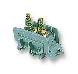 Terminal BLOCK DIN 300MM POWER Connectors Terminal Blocks