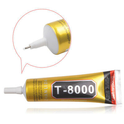T-8000 Multi-Purpose 50Ml Adhesive Glue For Jewelry Phone And Others Alluring