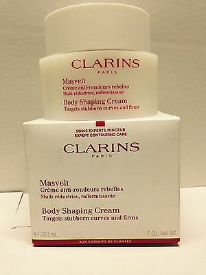 Clarins Body Shaping Cream - New - 200 ml