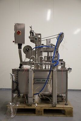 Packline PAO-2 Tray Sealer