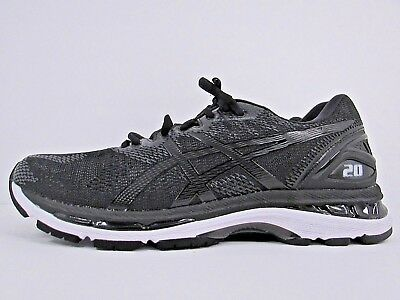 asics gel nimbus 20 men 2e