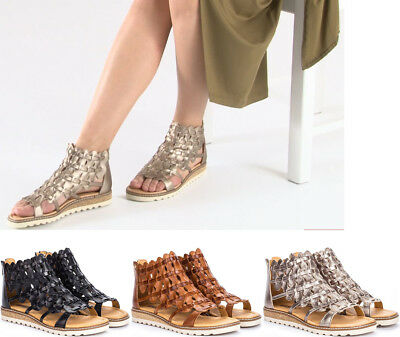 125d308e3f1 PIKOLINOS SANDALS ALCUDIA Open Toe Gladiator Womens Sandals Leather ...