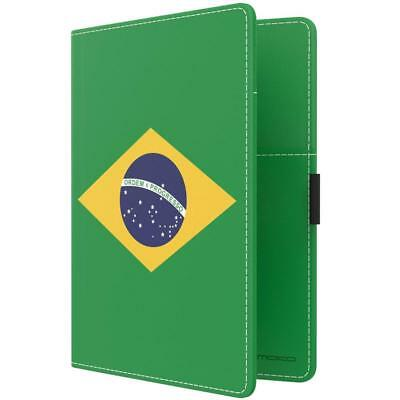 MoKo Passport Holder, PU leather Travel Wallet Case Cover for Passport,...