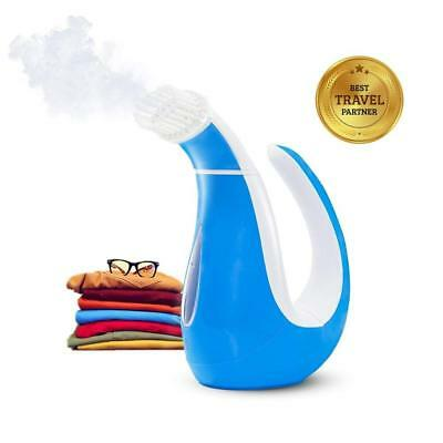ShenMate Portable Steamer for Clothes, Handheld Fabric Garment Perfect Travel an