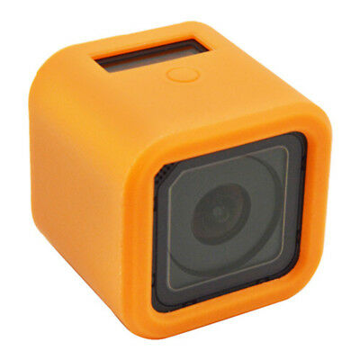 Shockproof Silicone Protect Cover Housing Case For GoPro Hero 4/5 Session Camera