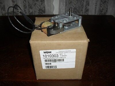 Motor Assembly Only - Fits Glenray H.D. Machine - Model 56 - 120V - New In Box
