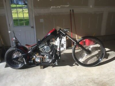 2004 Other Makes Getting high  Redneck chopper