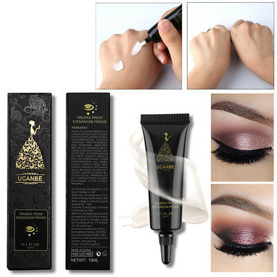10Ml Eye Primer By Radiant Eyeshadow Base For A Perfectly Primed Eyelid Alluring