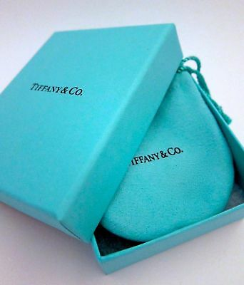 Tiffany & Co 100% GENUINE AUTHENTIC Box Organiser for Jewellery and Gifts