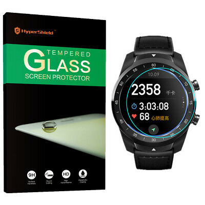 2.5D 0.3mm 9H Tempered Glass Screen Protector Film For Tic Watch Pro