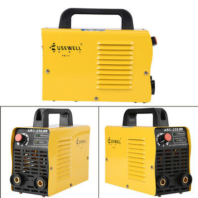 Portable Mini Electric ARC Welder Cutter 160AMP Welder Inverter Welding Machine