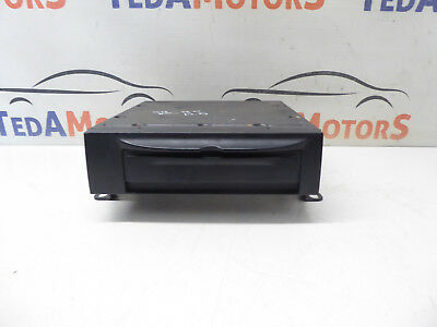 Volvo Xc90 '02-06 Sat Nav Disc Reader Unit 30679809