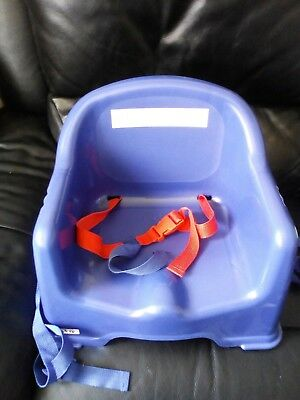 Childs chair booster seat