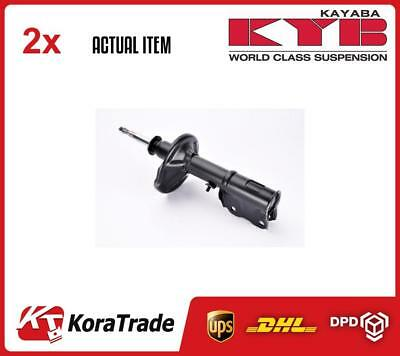KYB Front Right Shock Absorber fit  LANCER COLT WIRA 334072