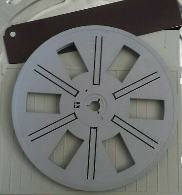 Spare 600Ft Auto Reel With Case