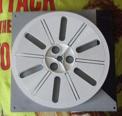 Super 8 600Ft Auto Reel With Case