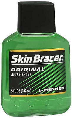 Skin Bracer After Shave Regular 5oz