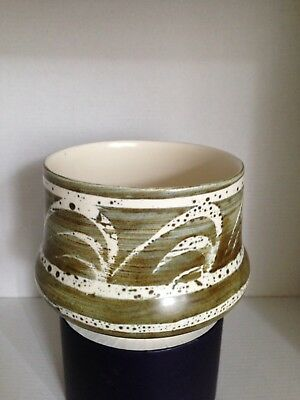 Aviemore Pottery Bowl