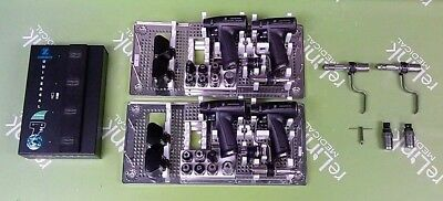 Zimmer Universal Power System Set 89-8507-400-10 Surgical