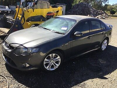 2009 Ford Falcon Fg Xr6 Wrecking W/nut Only