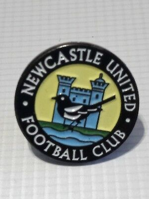 Newcastle United 1976-83 Crest Pin Badge Immaculate condition.