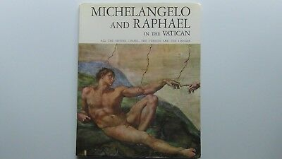 Michelangelo & Raphael in the Vatican (Special ED for Museums & Papal Galleries)
