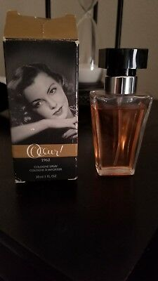 avon occur 1 oz cologne women