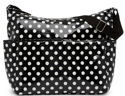 $278 NWT kate spade new york serena baby bag diaper bag DOTMULTI