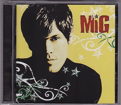 Mig - CD (1704108 Decca 2007) Produced By Matthew Wilder & Rob Mathes