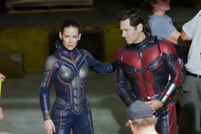 """19848 Hot Movie TV Shows - Ant-Man and the Wasp 2018 32 21""""x14"""" Poster"""