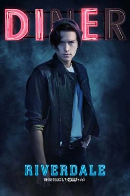 "20837 Hot Movie TV Shows - Riverdale Season 2 8 14""x21"" Poster"