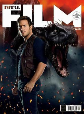"20602 Hot Movie TV Shows - Jurassic World Fallen Kingdom 2018 10 14""x19"" Poster"