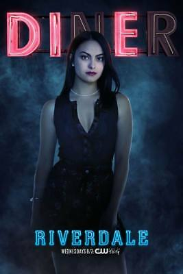 "20824 Hot Movie TV Shows - Riverdale Season 2 10 14""x21"" Poster"