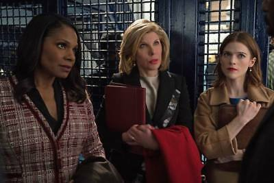 """21111 Hot Movie TV Shows - The Good Fight Season 2 8 21""""x14"""" Poster"""