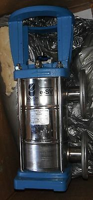 Goulds 10SV6RB30 booster pump