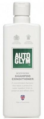 325Ml Bottle Of Autoglym Bodywork Shampoo Conditioner