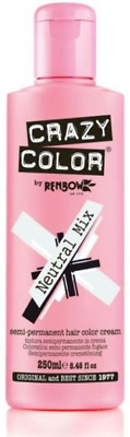 Crazy Color 250Ml Neutral Mix