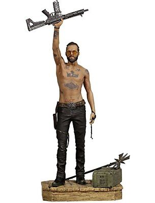 Far Cry 5 The Father Calling PVC Statue UBISOFT