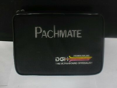 Dgh-55 Pachmate Hlo056 Opthalmic Instrument.