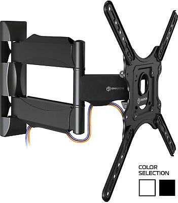 ONKRON TV Ceiling & Wall Mounts Full Motion Articulating Arm For 39 To 70-inch