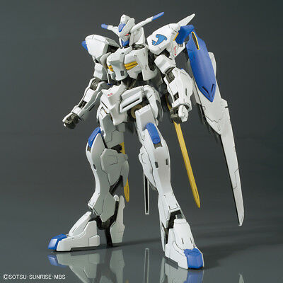 Gundam Bael GUNPLA HG High Grade 1/144 Iron-Blooded Orphans BANDAI