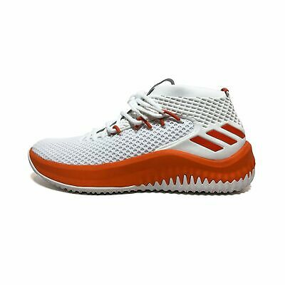 brand new 02d95 f5641 Ac7272 Mens Adidas Dame 4
